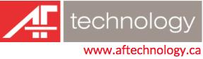 AF Technology Logo
